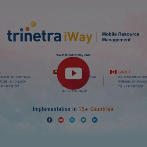 trinetra iway info