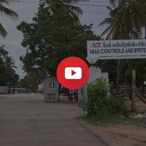 Mak Controls