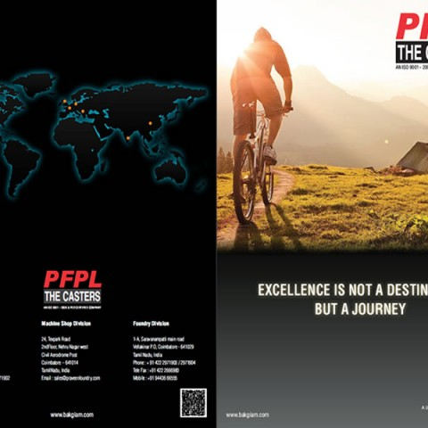 PFPL- Brochure