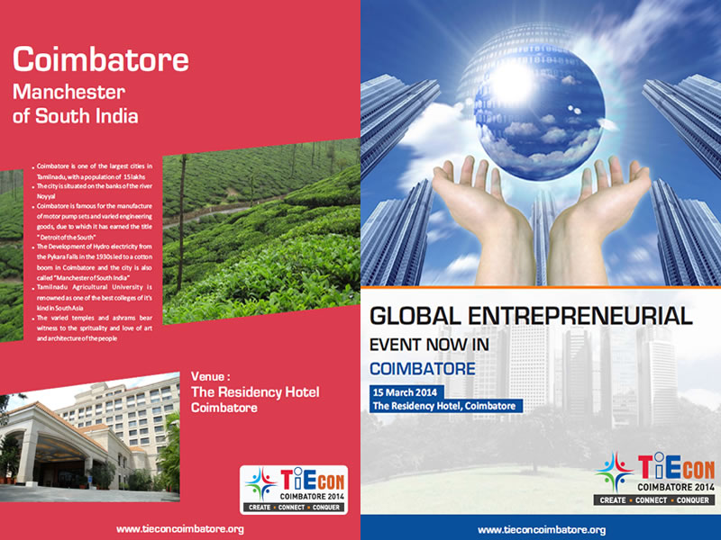 tiecon-Brochure