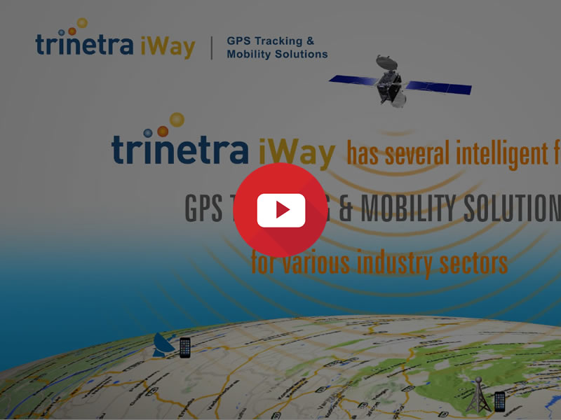 trinetra iway info