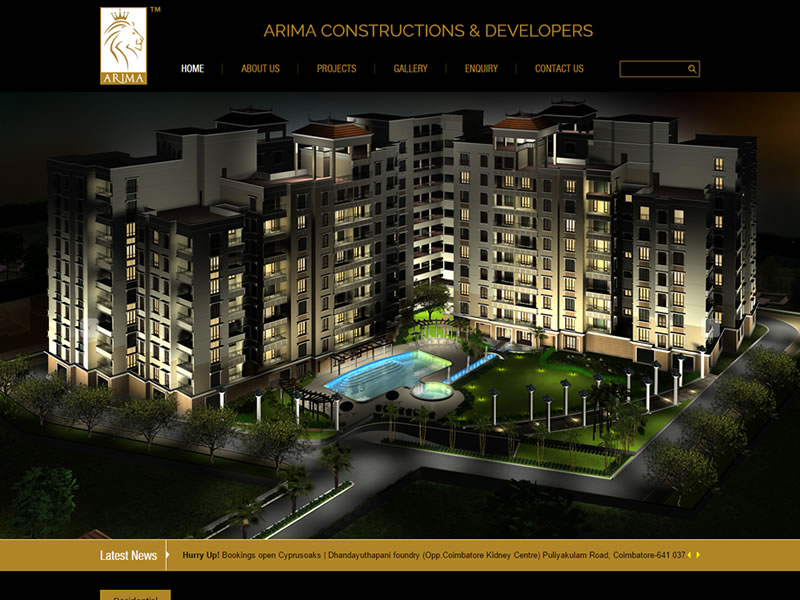 arimadevelopers