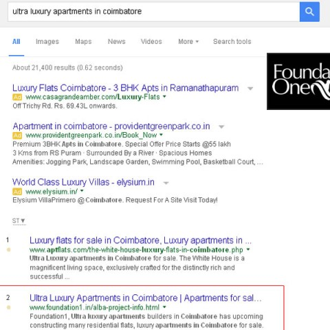 SEO Foundation