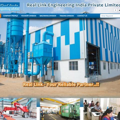 Reallink India