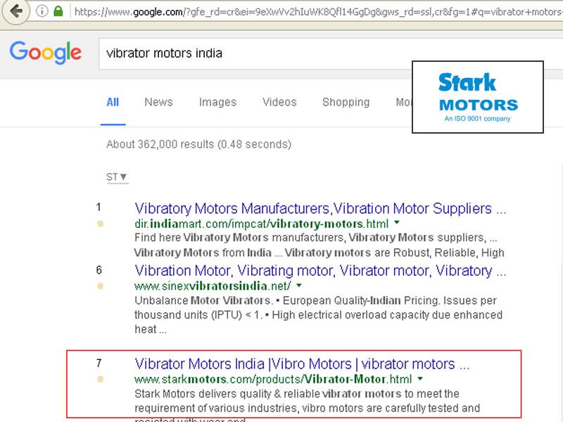SEO-Starkmotors
