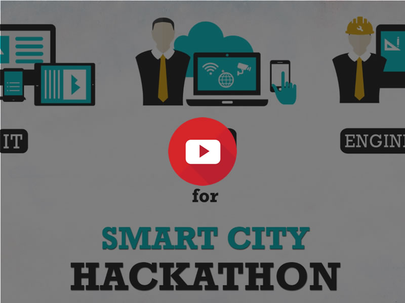 Yi Smart City Hackathon-Coimbatore