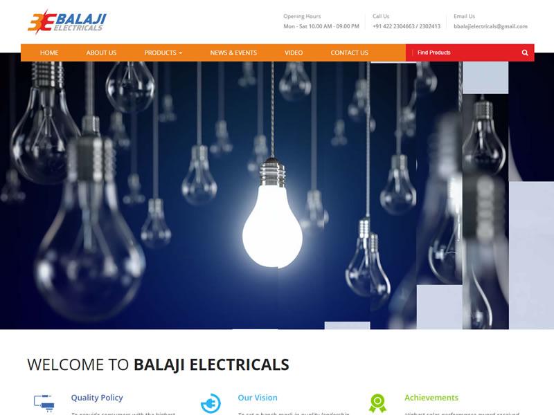 balaji-electrical