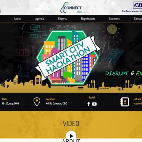 Smart City Hackathon
