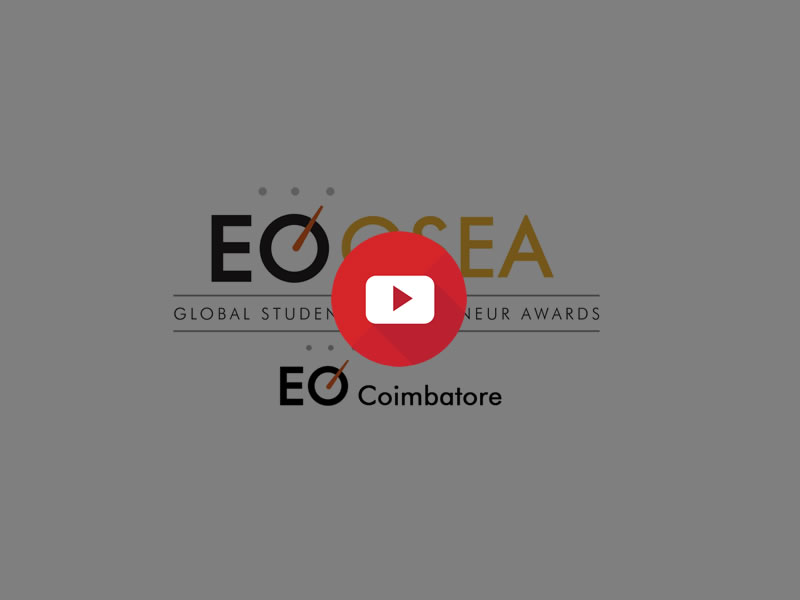 EO GSEA - Coimbatore Chapter