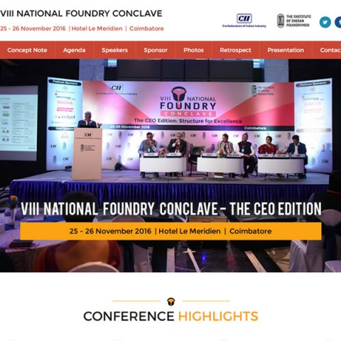 Foundry Conclave