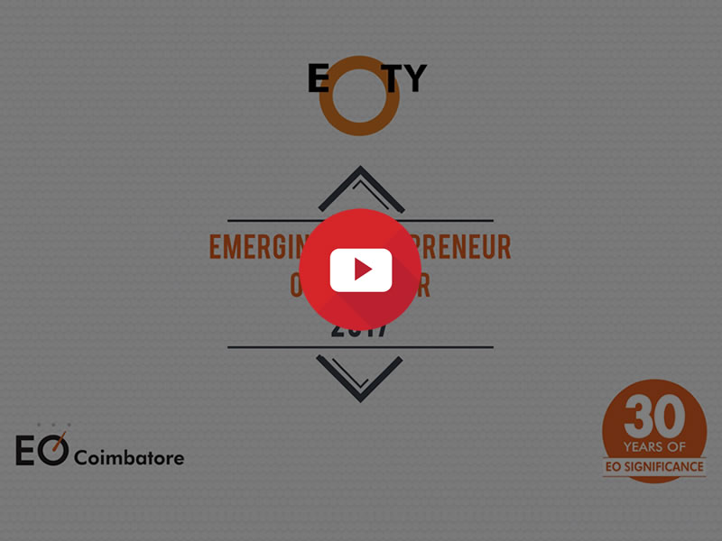 EOTY Award Video_Emerging Entrepreneur