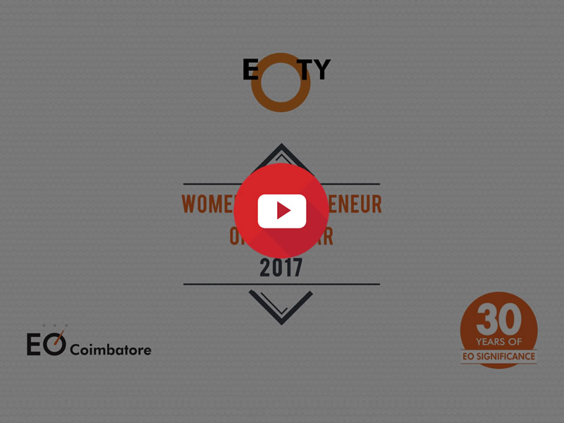 EOTY Award Video_Women Entrepreneur