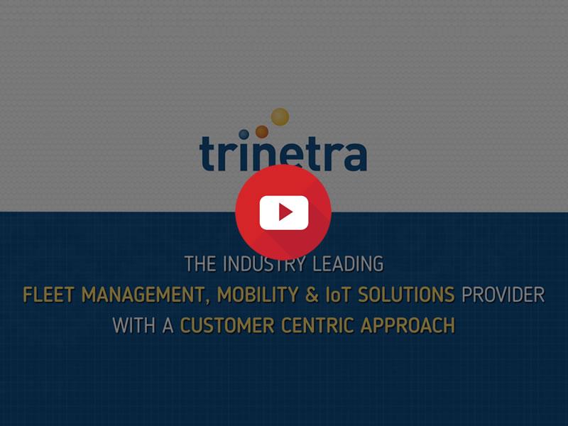 Trinetra Infographics