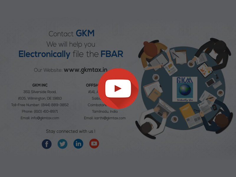 GKM Tax Infographics Video 2