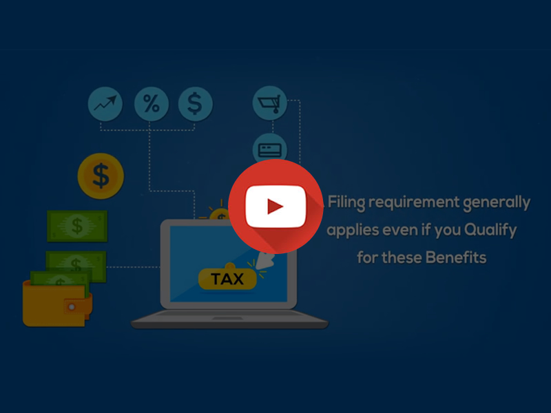 GKM Tax Infographics Video 4