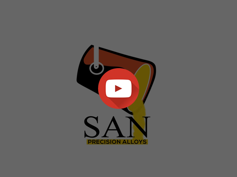 SAN Precision Alloys Corporate Video