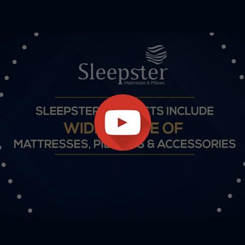 Sleepster Mattress